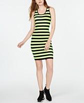 aa54c20b MICHAEL Michael Kors Striped Tank Dress