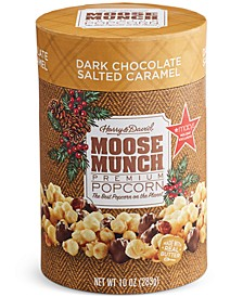 Salted Caramel Moose Munch