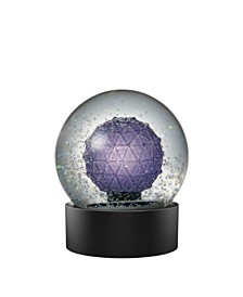 Waterford 2020 Times Square Snowglobe