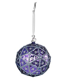 Waterford 2020 Times Square Masterpiece Ball Ornament