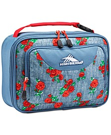 Single-Compartment Lunchbox