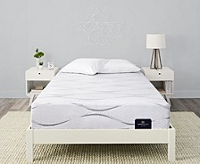 "Perfect Sleeper Southpoint II 12"" Plush Mattress Collection"