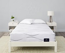"Serta Perfect Sleeper Southpoint II 12"" Plush Mattress Collection"