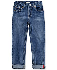 Big Boys 502™ Regular-Tapered Fit Stretch Jeans