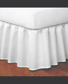 Magic Skirt Ruffled Full Bed Skirt