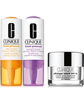 Clinique 3-Pc. Your Best Face Forward Repair & Protection Set, Created for
