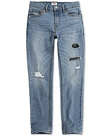 502™ Regular Tapered Fit Jeans, Big Boys