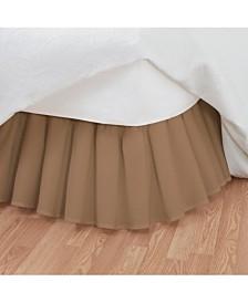 Magic Skirt Ruffled King Bed Skirt