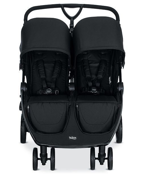 Britax B-Lively Double Stroller