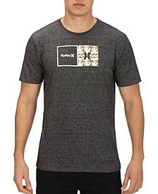Men's Siro Natural Print Graphic T-Shirt