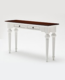 NovaSolo Provence Console Table