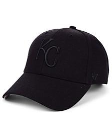 Kansas City Royals Black Series MVP Cap