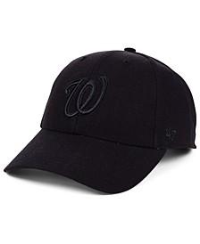 Washington Nationals Black Series MVP Cap