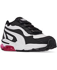 Women's Cell Stellar Casual Sneakers from Finish Line