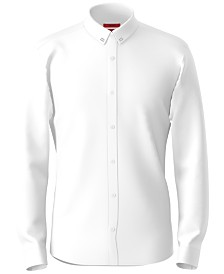 Hugo Boss Men's Extra Slim-Fit Shirt