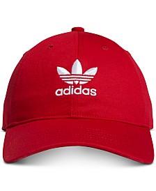 adidas Men's Originals Relaxed Logo Cap