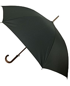 London Fog Auto Open Stick Umbrella