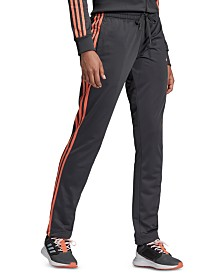 adidas Essential 3-Stripe Tricot Joggers