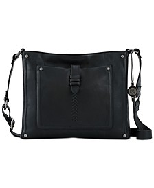 Heritage Leather Crossbody