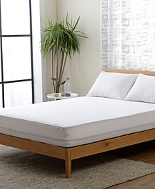 Knitted Fabric Waterproof Twin XL Mattress Protector