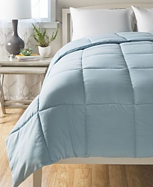 Cheer Collection All Season Down Alternative Hypoallergenic Comforter Collection