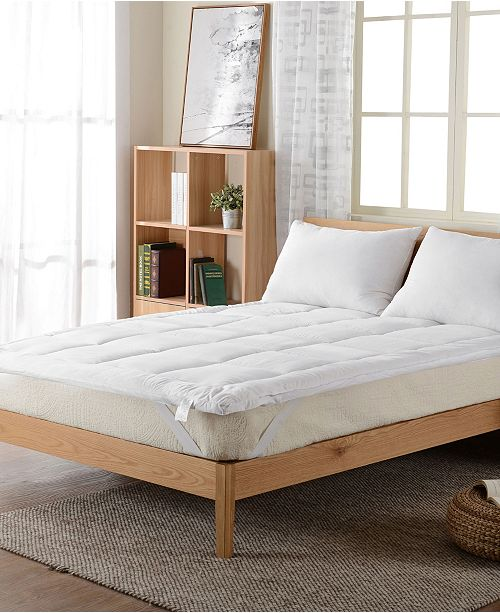 Cheer Collection Down Alternative Mattress Topper Collection