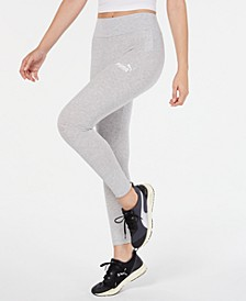 Amplified Logo Leggings
