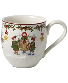 Villeroy & Boch Toy's Fantasy Jumbo Mug: Children