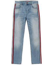 Big Boys Jensen Arc-Fit Stretch Taped Jeans