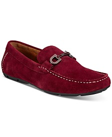 Alfani Remy Driving Loafers, Created for Macy's