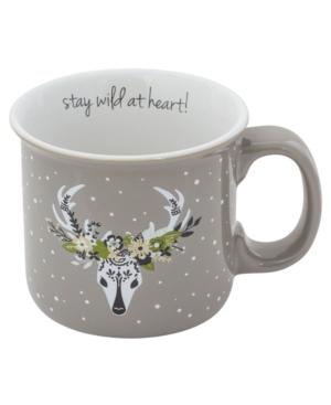 Karma Gifts Camp Mug