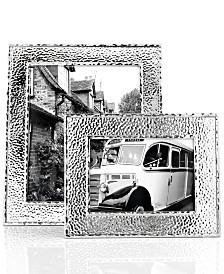 michael aram hammertone frames collection - Michael Aram Picture Frames