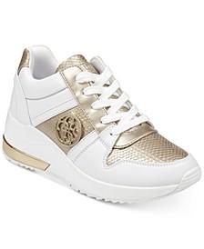 Joyd Wedge Sneakers