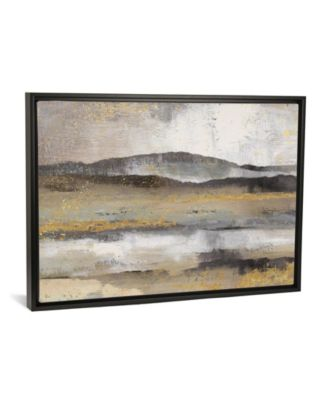 Rolling Hills by Nan Gallery-Wrapped Canvas Print - 18