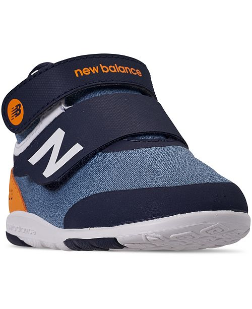 New Balance Toddler Boys' 223 Casual Sneakers from Finish Line
