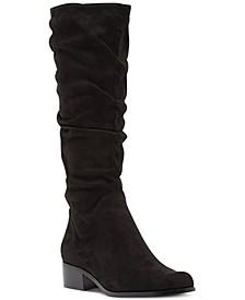 Guru Dress Boots
