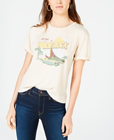 MINKPINK Lion King Pride Rock Graphic T-Shirt