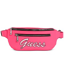 GUESS Skools Out Belt Bag