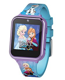 Disney Frozen Kids iTime Smart Watch