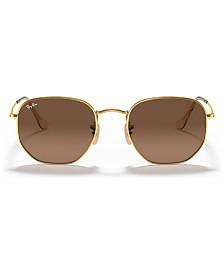 Ray-Ban Sunglasses, RB3548N 51