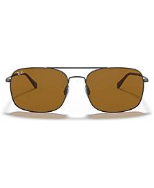 Sunglasses, RB3611 60