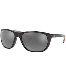 Sunglasses, RB4307 61