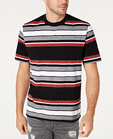 Men's Duo Striped T-Shirt