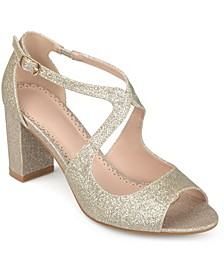 Women's Aalie Heels