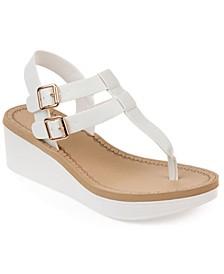 Women's Bianca Wedge Sandals