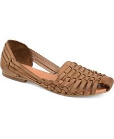 Journee Signature Women's  Rilee Sandals
