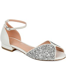 Women's Verona Low Block Heel Pumps