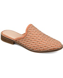 Journee Signature Women's  Perri Flats