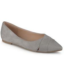 Journee Collection Women's Winslo Flats