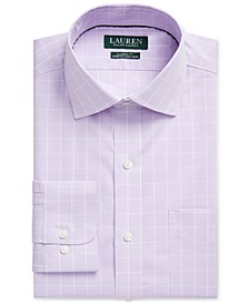 Polo Ralph Lauren Men's Poplin Dress Shirt